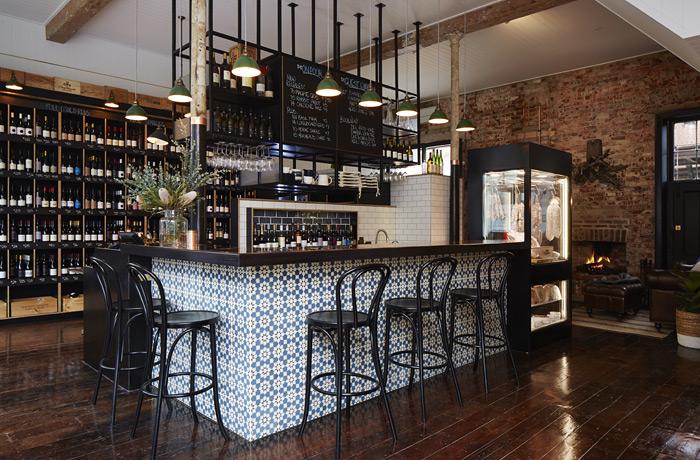 Interior Design Geelong Wine Bar Interior Design Bloom